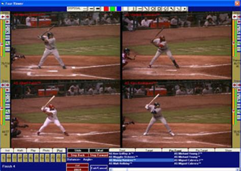 manny ramirez swing analysis jorge says no right view pro the future is here