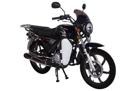 rmg moto gusto ranger  motosiklet modelleri ve