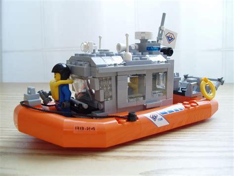 lego rc boat instructions custom lego fire boat www imgkid the image kid has it
