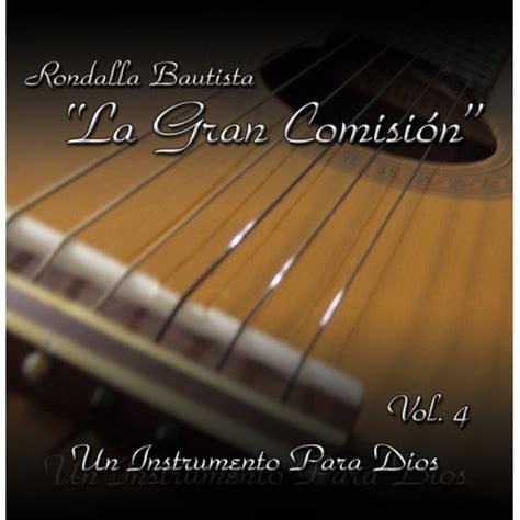 Vol. 4 - Un Instrumento Para Dios Instrumentos De Dios