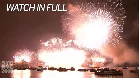 when does new year start in australia pictures from around the world as countries start to