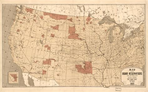 map us indian reservations edgar s of apush 2013 2014