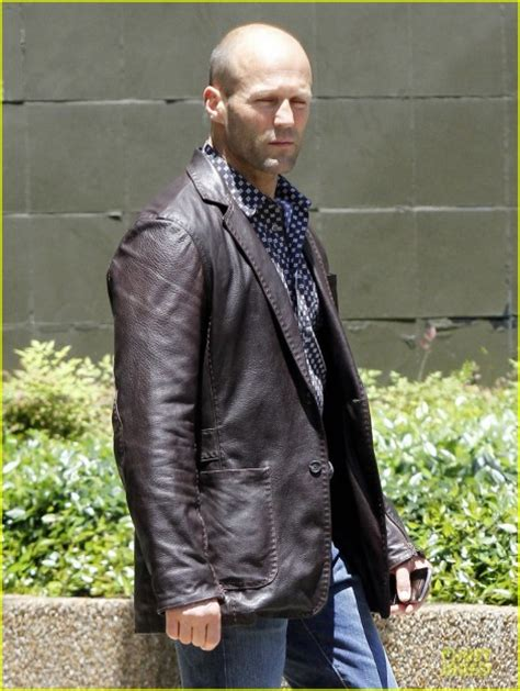 fast and furious actor jason jason statham fast and furious 7 leather jacket