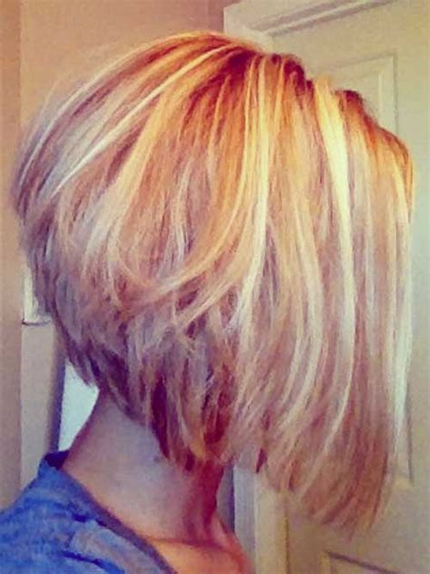 bob hairstyles back view 2013 best inverted bob haircut styles