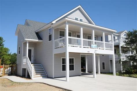 Kitty Hawk Vacation Rental A Weaks Vacation 726 Outer Hawk House Rentals
