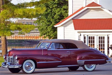 1947 cadillac convertible for sale 1947 cadillac 62 for sale 1691532 hemmings motor news