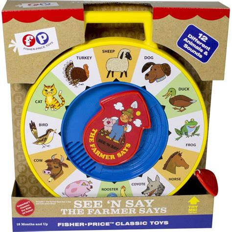 fisher price    animal sounds game educational toys planet