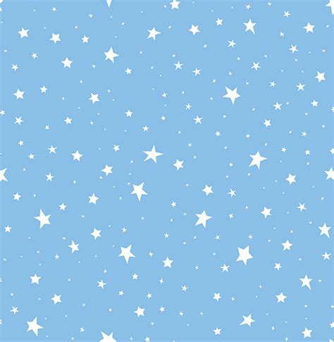 Mirrors For Dining Room by Stars Sky Blue Stars Wallpaper Swatch Contemporary