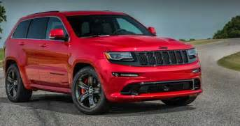 all about the powerful 2016 jeep grand hellcat