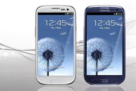Samsung S3 Lte Korea Samsung Galaxy S Iii Lte Quadcore Arrives In Korea Slashgear