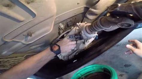 jeep tj transmission fluid change jeep tj transfer fluid change