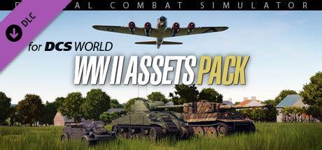 dcs world on steam dcs world war ii assets pack on steam
