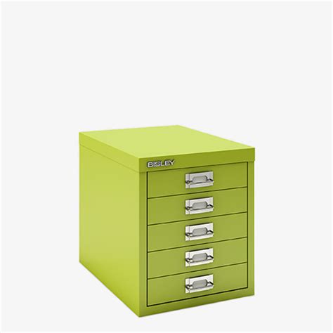 bisley multidrawer 5 drawer office furniture