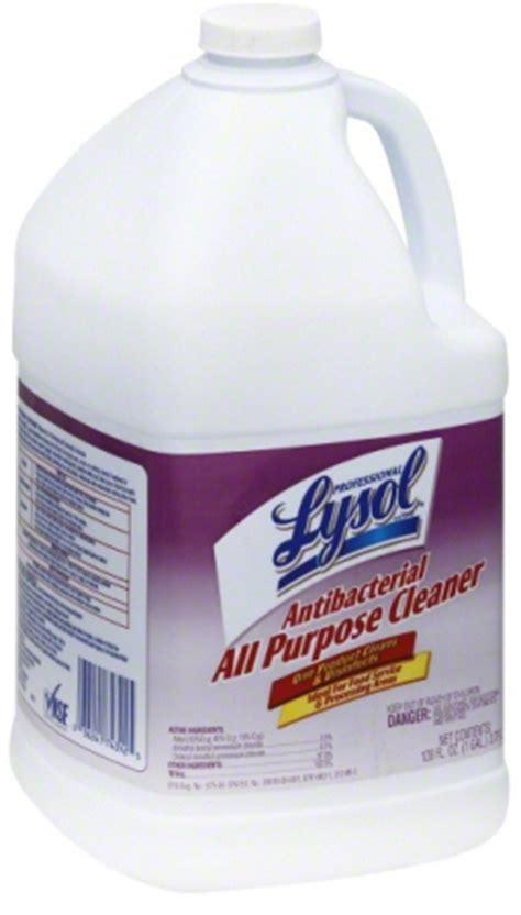 professional lysol disinfectant basin tub tile cleaner