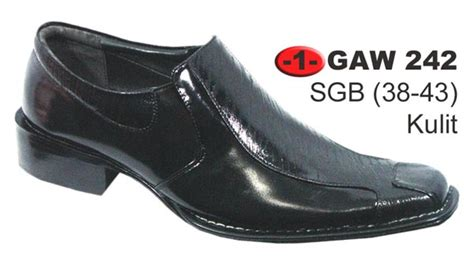 Sepatu Santai Donatello jual sepatu pria jual sepatu pria murah jual sepatu