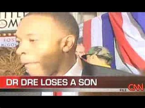 dr dre dead son the gallery for gt dr dre son died 2012