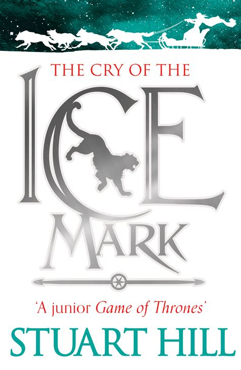 house of cry a novel books chicken house books icemark chronicles 1 the cry of the