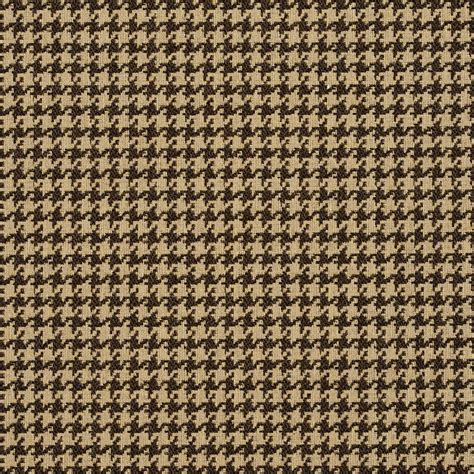 upholstery fabric nj e857 beige classic houndstooth jacquard upholstery fabric