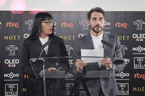 lista de nominados a los premios goya azteca noticias lista de los nominados a los 33 premios goya cinemagavia
