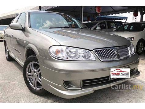 how make cars 2005 nissan sentra free book repair manuals nissan sentra 2005 sg 1 6 in kuala lumpur automatic sedan silver for rm 19 800 3964394