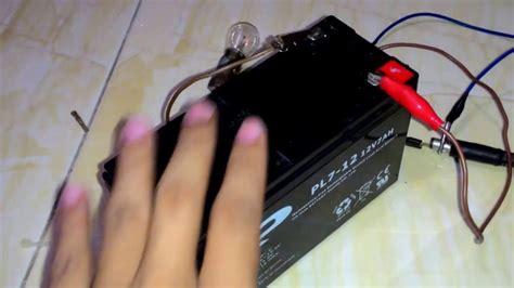 Charger Aki Otomatis 12 Volt cara membuat merakit charger aki 12v dari charger laptop