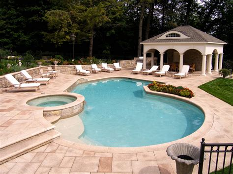 Aqua Pool And Patio by The Best Time To Plan Your Backyard Project Backyard Mamma