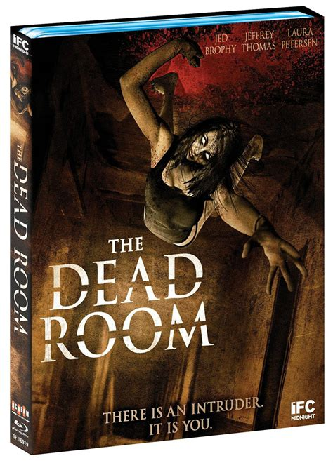 dead room contest win the dead room on daily dead