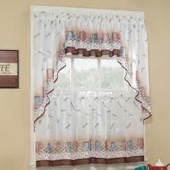 Sheer kitchen curtains ideas interiordecodir com