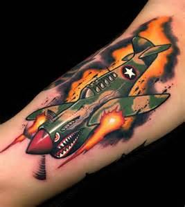 tatuajes aviones archivos