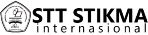 home stt stikma internasional