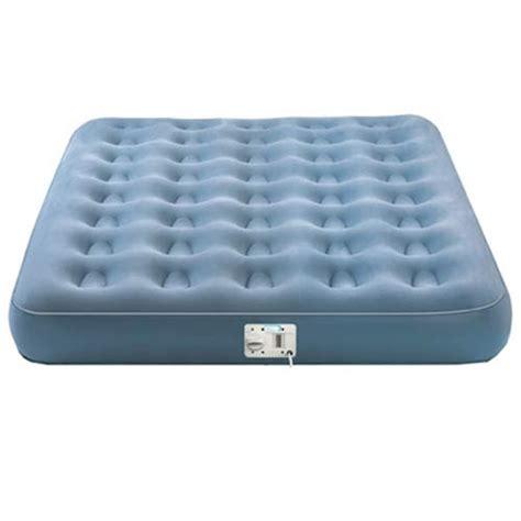aerobed 7722 sleepaway size air bed mattress w built in