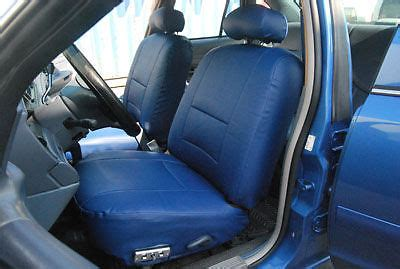 crown leather seat covers ford crown 1992 1997 iggee s leather custom fit
