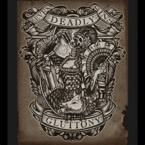 seven deadly sins tattoo 78 best images about seven deadly sins artwork on