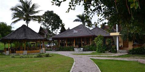 Cottage Samosir by Tabo Cottages Pilihan Menginap Di Samosir Kompas