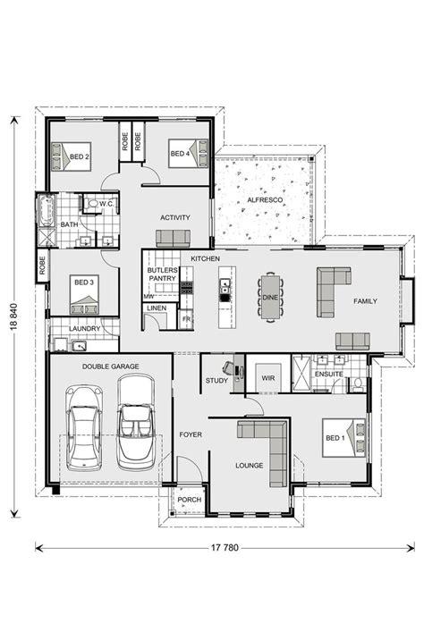 fernbank 262 home designs in albury gj gardner homes