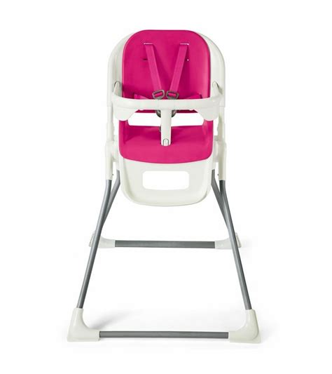 Pink High Chairs by Mamas Papas Pixi High Chair Pink
