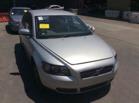 volvo wreckers melbourne volvo s40 parts wrecking in qld vic sa wa sydney region