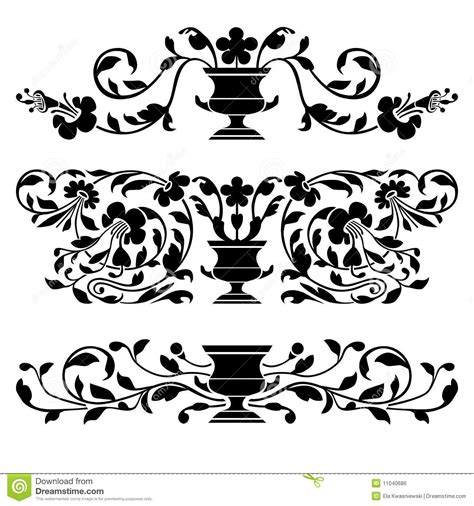 vector royalty free stock images image 2183529 antique vector ornaments royalty free stock image image 11040686