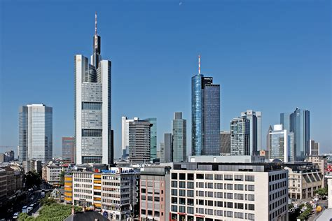 bank in frankfurt bank district in frankfurt germany 2217x1478 cityporn