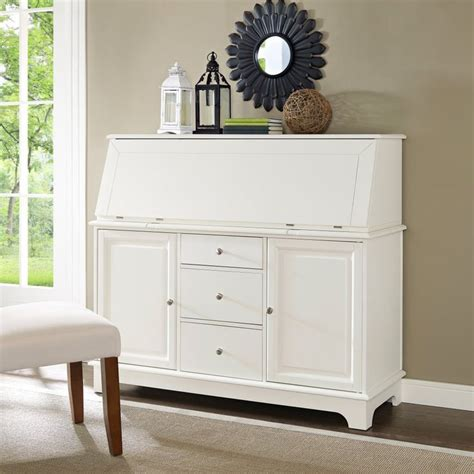 best 25 computer armoire ideas on white desk