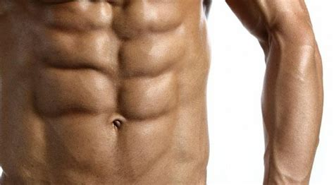 ab exercises  myths   pack abs muscle fitness