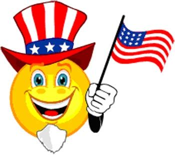 happy 4th of july birthday clip art july 4th free clip art clipart best
