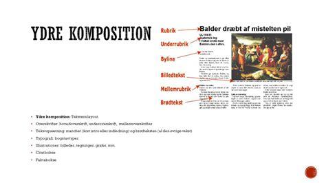 artikel layout manchet verdens v 230 rste b 248 dler sagprosa ppt video online download