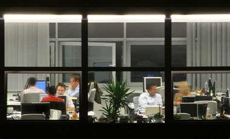 working roi design can flexible working deliver roi news logic pm