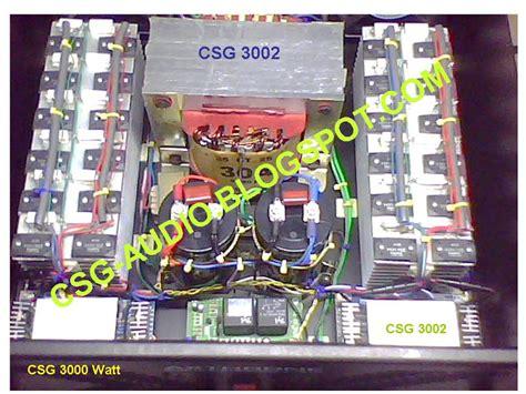 Mixer Yamaha Di Medan c s g audio professional sound system