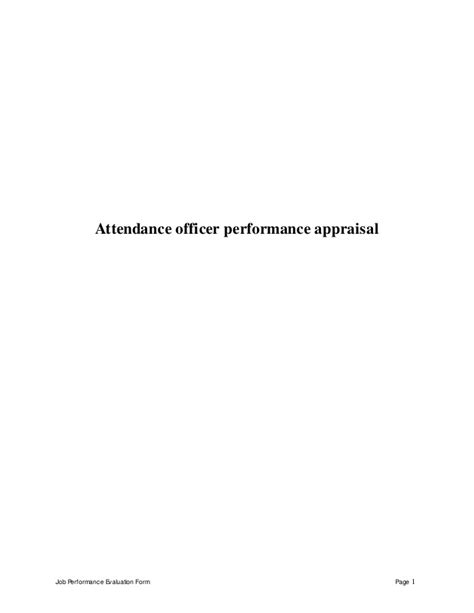 performance review phrases  attendance    ford cars