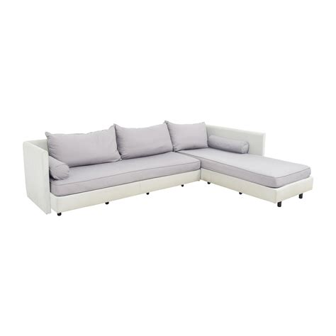 ligne roset sofa second 76 ligne roset ligne roset nomad beige chaise sofa