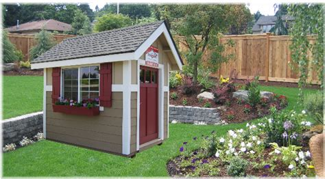 joneses attractive storage sheds in the portland oregon
