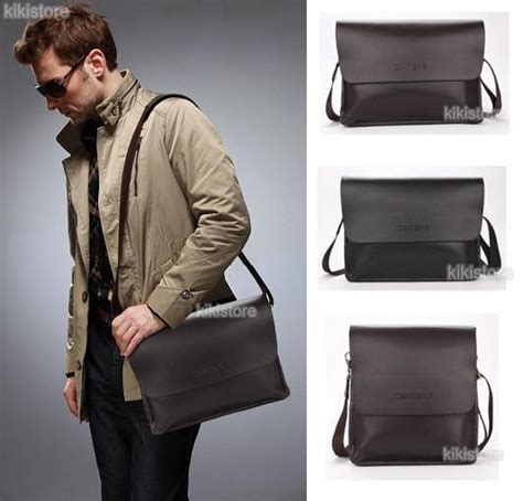 Ces 2007 Laptop Messenger Bags Digicam Cases And Mp3 Cases From Golla by S Genuine Leather Handbag Messe End 6 17 2018 12 30 Am