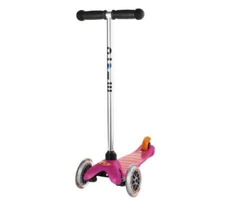 micro scooter seat and o bar mini micro 3 in 1 scooter pink with seat and o bar handle